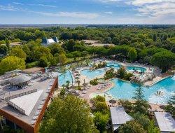camping 5 étoiles en Charente Maritime