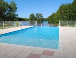 campings 3 étoiles dans l'Yonne