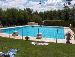 Village vacances en haute Garonne