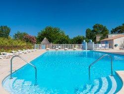 Locations vacances en camping dans l'Aude