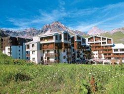 Locations de vacances à Tignes Val Claret.