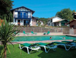 Locations vacances avec piscine dans le Pays Basque
