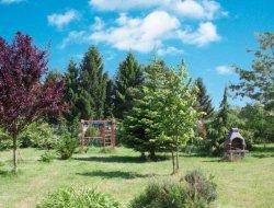 Village de vacances dans l'Aisne.