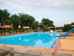 Location vacances avec piscine chauffée Lot et Garonne.