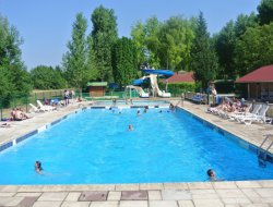 camping Franche Comte n°20735