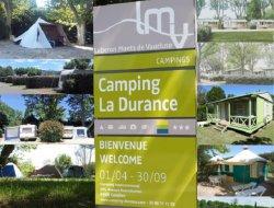 Location de mobilhomes dans le Vaucluse, en Provence