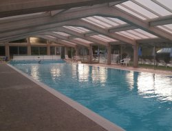 camping avec piscine chauffée dans le Loiret