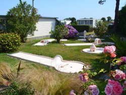 Sainte Colombe Locations vacances en camping dans le Cotentin