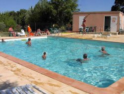 camping Provence Alpes Cote Azur n°20754
