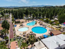camping Provence Alpes Cote Azur n°20760