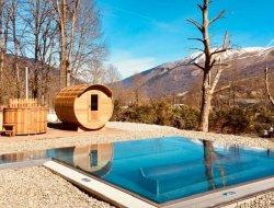 camping 5 étoiles dans les Hautes Pyrénées.