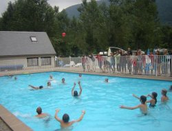 camping Hautes Pyrenees n°20779