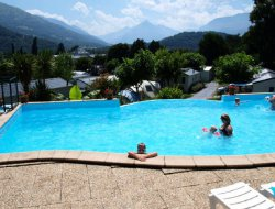camping Hautes Pyrenees n°20782