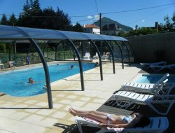 camping Hautes Pyrenees n°20787