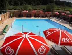 camping près de Narbonne dans l'Aude