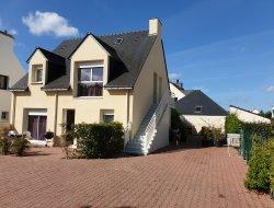 Locations de vacances à Damgan en Morbihan