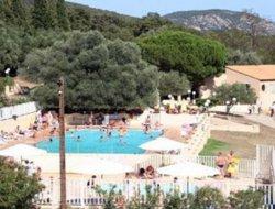 camping golfe de Saint Tropez