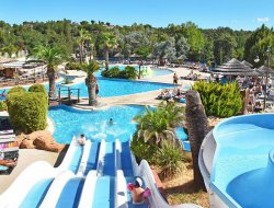 camping Provence Alpes Cote Azur n°20801