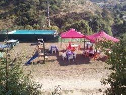 camping parc naturel du Verdon