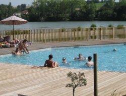 Locations vacances en camping dans le Lot et Garonne