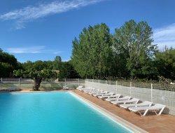 Locations vacances en camping dans le Gard