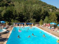 campings Ardèche.