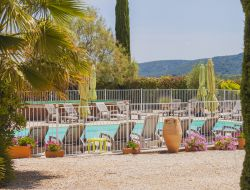 Cottages for holidays between camargue and Provence
