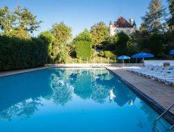 Vacances en camping en Dordogne