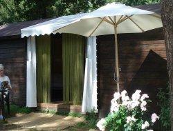 Locations vacances en camping près de Royan