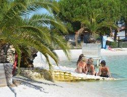 Vacances en campings sur l'ile d'Oléron