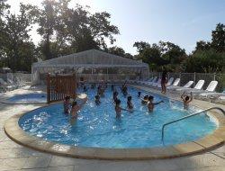 Vacances en camping Ile d'Oléron