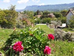 Gîte a louer près de Crest dans la Drôme