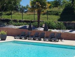 Locations en camping 4 étoiles dans l'Indre