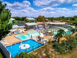 Location vacances avec piscine chauffée en vendée