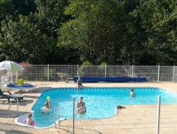 Location de vacances avec piscine en vendée