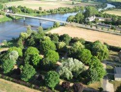 Location de mobilhomes en Indre et Loire