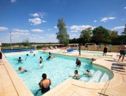 camping 4 étoiles dans l'Yonne