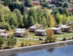 camping avec piscine chauffée dans les Vosges