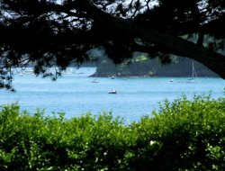 Locations en camping a St Malo