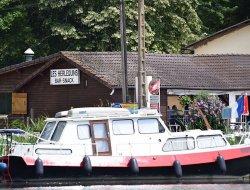 Locations vacances en camping en Côte d'Or
