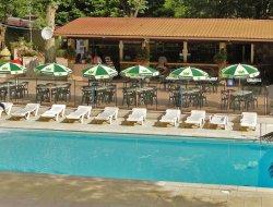Locations vacances en camping en Ardeche
