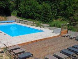 camping Parc régional du haut Languedoc