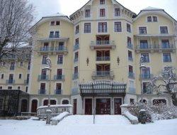 Location en résidence de vacances en Isère