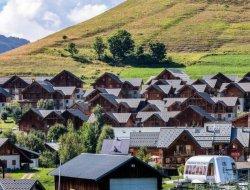 Location en résidence de vacances en Savoie.
