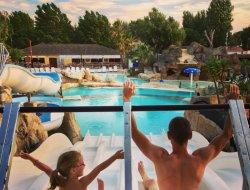 Locations vacances en camping à Agde
