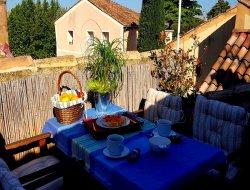 Gîte a louer a Orange dans le Vaucluse