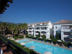 Location en résidence de vacances en haute Corse
