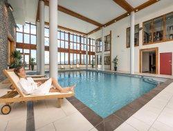 Residence de vacances de standing en Savoie