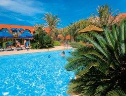Cap d'Agde locations vacances climatisées