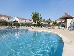Residence de vacances à Vallon Pont d'Arc 07.